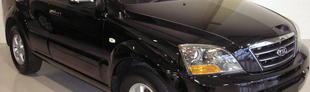 Prova Kia Sorento 2.5 16V CRDI VGT Active Class
