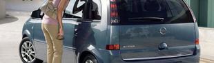 Prova Opel Meriva 1.3 CDTI ecoFlex Club