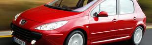 Prova Peugeot 307