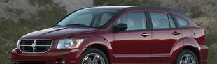 Prova Dodge Caliber 1.8 VVT SE