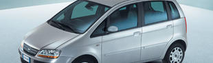 Prova Fiat Idea 1.2 16V BlackLabel