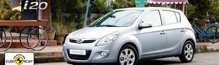 Prova Hyundai i20 1.2 Comfort 5p