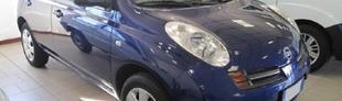 Prova Nissan Micra 1.2 Acenta
