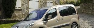 Prova Peugeot Partner Tepee 1.6 16V 90 CV Comfort