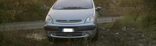 Prova Citroën Xsara Picasso 1.6 16V Classique