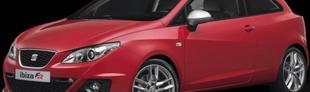 Prova Seat Ibiza 1.2 60 CV Reference