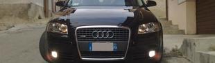 Prova Audi A3 1.4 TFSI Ambiente