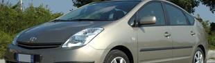 Prova Toyota Prius