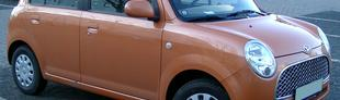 Prova Daihatsu Trevis 1.0 automatica