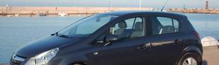Prova Opel Corsa 1.0 Club 3 porte