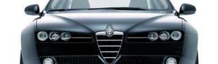Prova Alfa Romeo 159 2.2 JTS Selespeed Distinctive