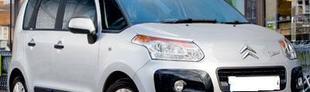Prova Citroën C3 Picasso 1.4 16V Vti Ideal