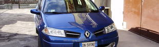Prova Renault Mégane
