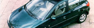 Prova Peugeot 206