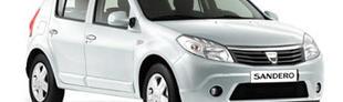 Prova Dacia Sandero 1.2 16V