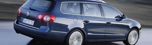 Prova Volkswagen Passat Variant 1.4 TSI Comfortline EcoFuel