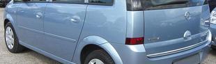 Prova Opel Meriva 1.4 Club