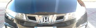Prova Honda Civic 1.8 i-VTEC 5 porte Mood