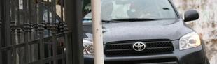 Prova Toyota Rav4 2.0 VVT-i