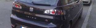 Prova Seat Ibiza 1.9 TDI FR