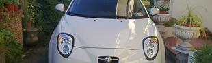 Prova Alfa Romeo MiTo 1.3 JTDm Distinctive