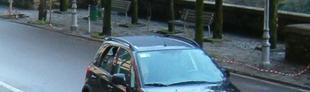 Prova Suzuki SX4 1.6 DDiS Outdoor Line GL