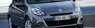 Prova Renault Clio 1.5 dCi 70 CV Dynamique 3p