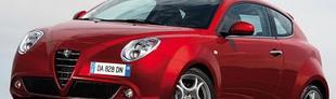 Prova Alfa Romeo MiTo 1.4 MultiAir Distinctive