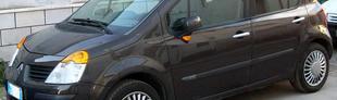 Prova Renault Modus 1.5 dCi 70 CV Expression