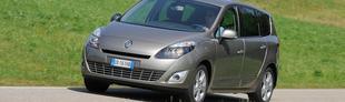 Prova Renault Scénic 1.5  dCi 110 CV Confort