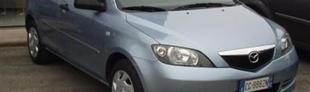 Prova Mazda 2