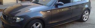 Prova BMW Serie 1 116d Eletta 5p