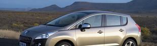 Prova Peugeot 3008 1.6 HDi 16V Tecno 2 Tronic