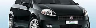 Prova Fiat Grande Punto 1.4 77 CV Dynamic 3p