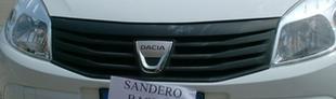 Prova Dacia Sandero 1.4 GPL