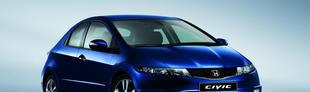 Prova Honda Civic 1.4 i-VTEC Elegance 5 porte
