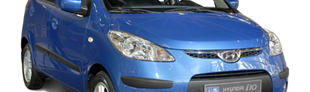 Prova Hyundai i10 1.2 Dynamic BlueDrive GPL Active