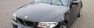 Prova BMW Serie 1 118d Eletta 5p