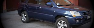 Prova Kia Sportage 1.6 GDI Active 2WD