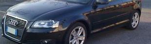 Prova Audi A3 1.6 TDI Ambition 105 CV