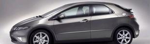 Prova Honda Civic 1.4 i-VTEC 5 porte Mood