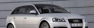 Prova Audi A3 Sportback 1.6 TDI 90 CV Young Edition