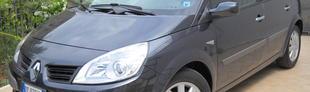 Prova Renault Scénic