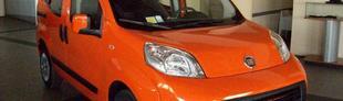 Prova Fiat Qubo 1.3 16V Multijet Dynamic
