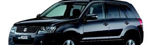 Prova Suzuki Grand Vitara 1.9 DDiS 5p