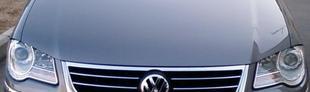 Prova Volkswagen Touran 1.9 TDI Highline 7 posti