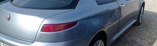 Prova Alfa Romeo GT 1.9 JTDm  Distinctive