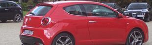 Prova Alfa Romeo MiTo 1.4 Turbo 155 CV Distinctive