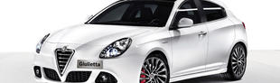Prova Alfa Romeo Giulietta 1.4 Turbo MultiAir Distinctive