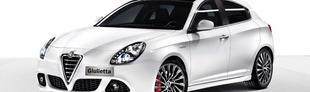 Prova Alfa Romeo Giulietta 1.4 Turbo MultiAir Distinctive